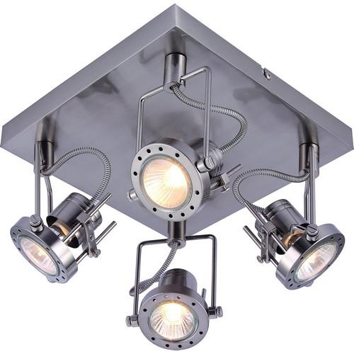 Светильник ARTE Lamp ARTELAMP-A4300PL-3WH