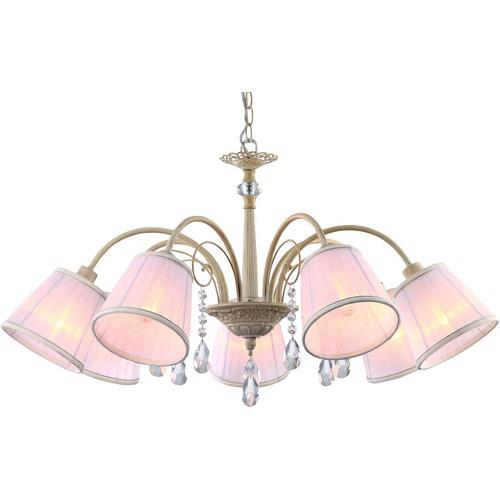 Светильник ARTE Lamp ARTELAMP-A9515LM-7WG