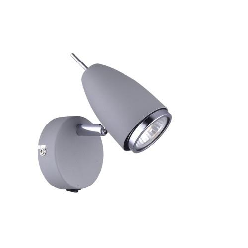 Светильник ARTE Lamp ARTELAMP-A1966AP-1GY