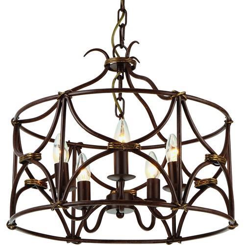 Светильник ARTE Lamp ARTELAMP-A9289PL-8GO