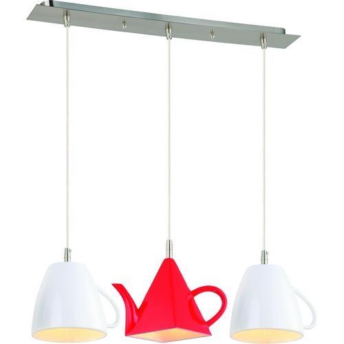 Светильник ARTE Lamp ARTELAMP-A6605SP-3WH