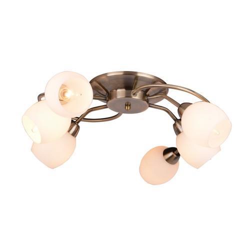 Светильник ARTE Lamp ARTELAMP-A4591PL-6SS