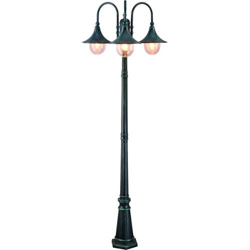 Светильник ARTE Lamp ARTELAMP-A1012AL-1BK