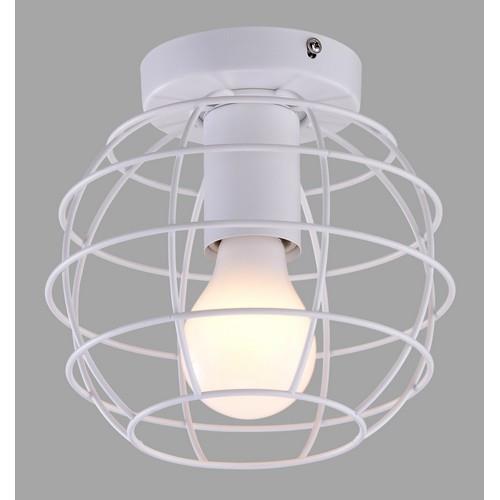 Светильник ARTE Lamp ARTELAMP-A8349PL-1WH