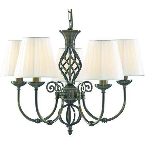 Светильник ARTE Lamp ARTELAMP-A9186LM-3CC