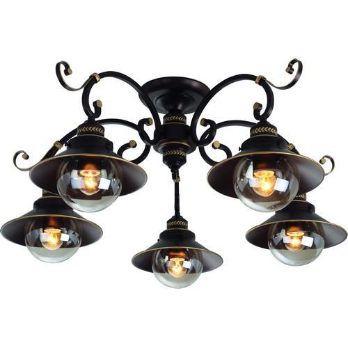 Светильник ARTE Lamp ARTELAMP-A5664LM-5AB