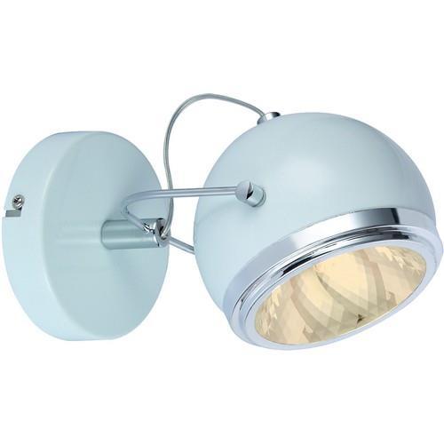 Светильник ARTE Lamp ARTELAMP-A4509AP-1WH