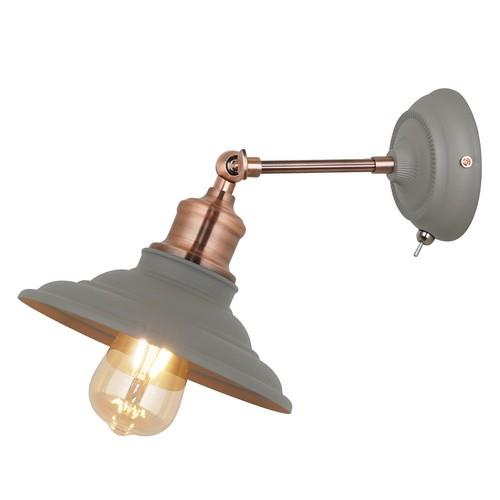 Светильник ARTE Lamp ARTELAMP-A5067AP-1GY