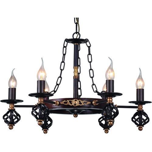 Светильник ARTE Lamp ARTELAMP-A4550LM-6CK