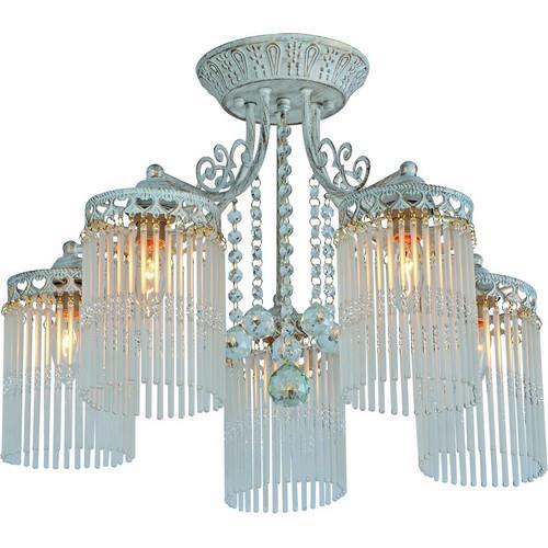 Светильник ARTE Lamp ARTELAMP-A1678PL-5WG