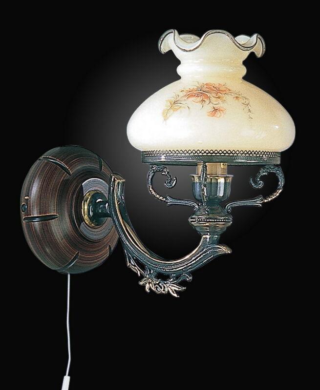 Светильник Reccagni Angelo RECCAGNIANGELO-A 2812/1