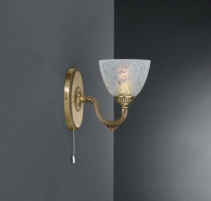 Светильник Reccagni Angelo RECCAGNIANGELO-A 6252/1