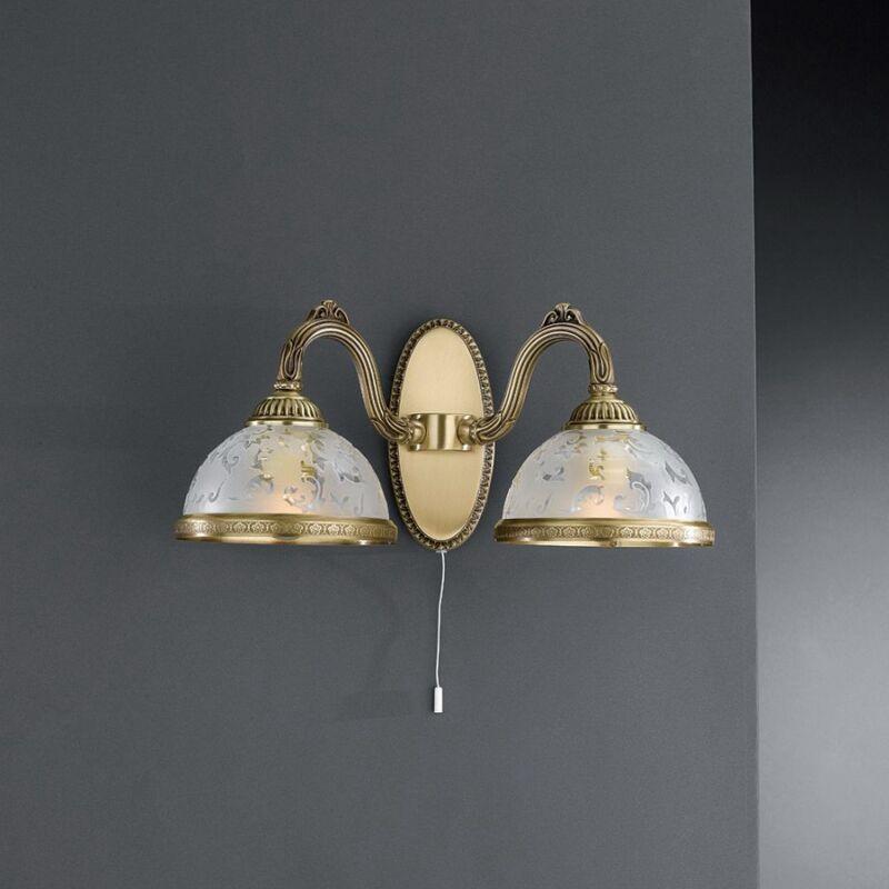 Светильник Reccagni Angelo RECCAGNIANGELO-A 9671/2