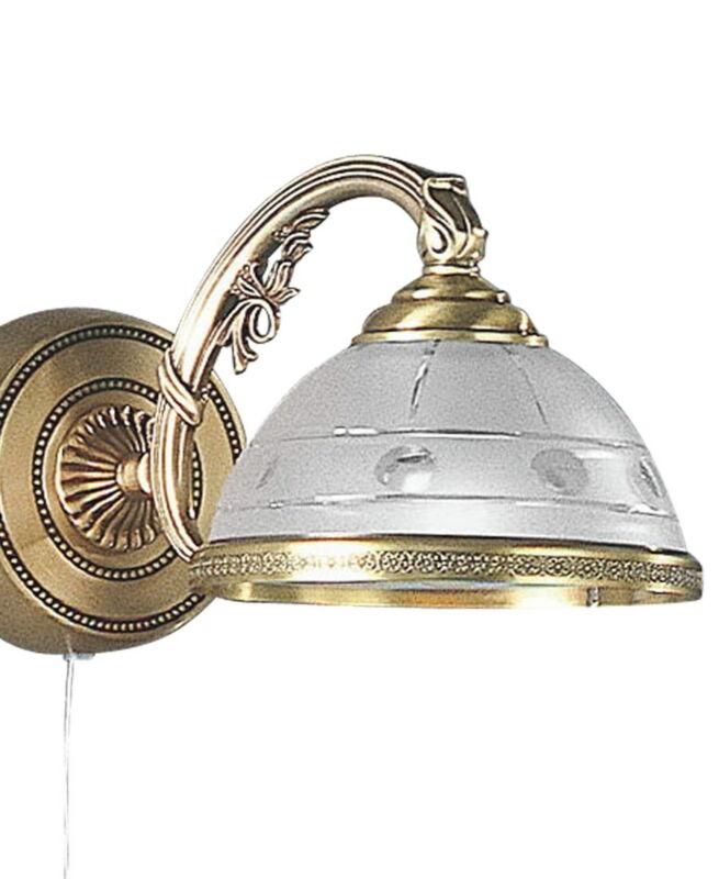 Светильник Reccagni Angelo RECCAGNIANGELO-A 3830/1