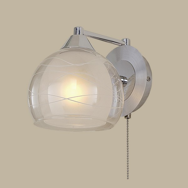 Светильник Citilux CITILUX-CL157312