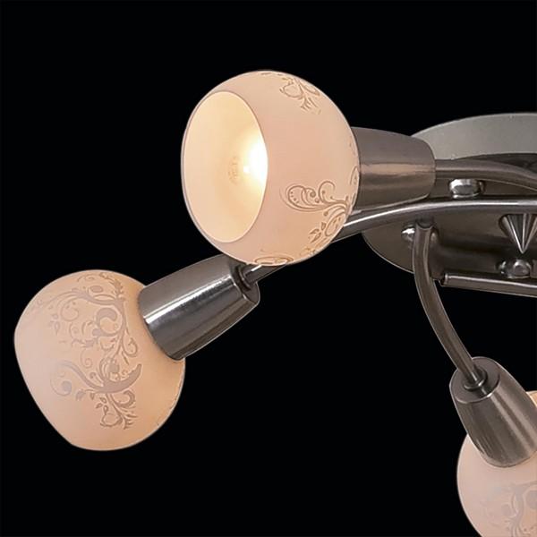 Светильник Citilux CITILUX-CL520151