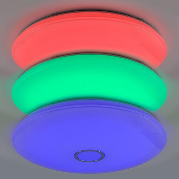 Светильник Citilux CITILUX-CL703140RGB