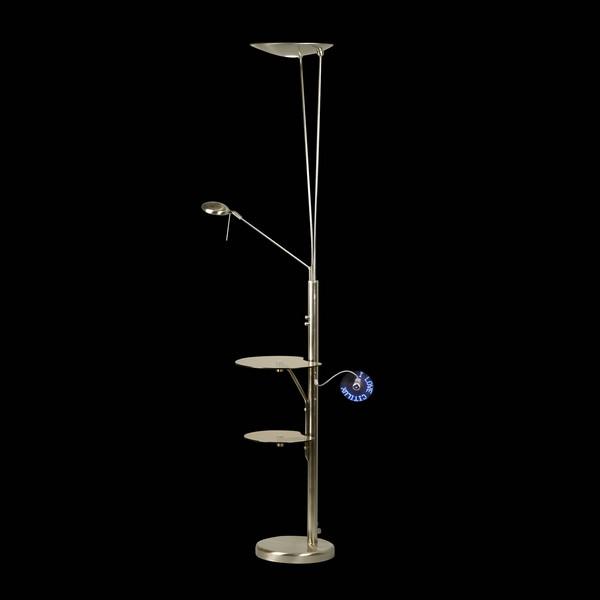 Светильник Citilux CITILUX-CL801001F