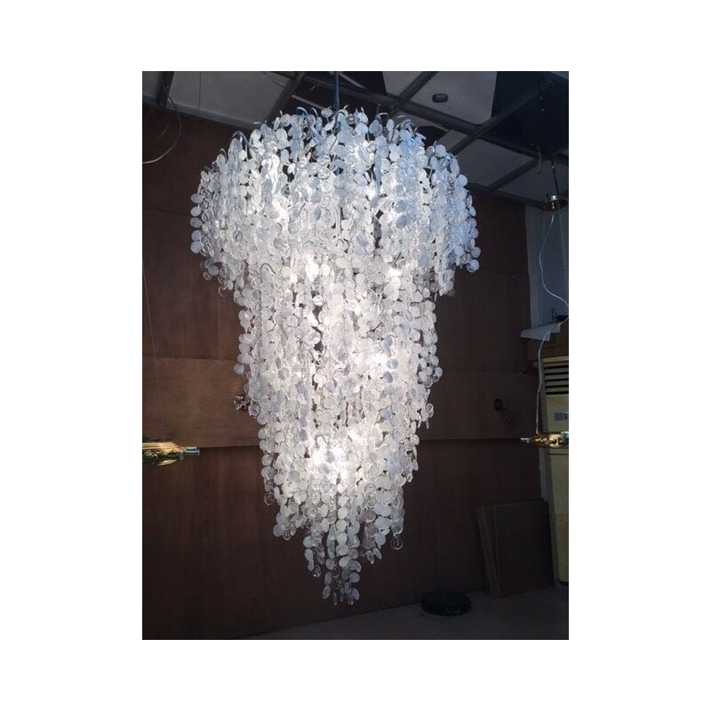 Светильник Crystal Lux CRYSTAL LUX-BARCELONA SP33 SILVER