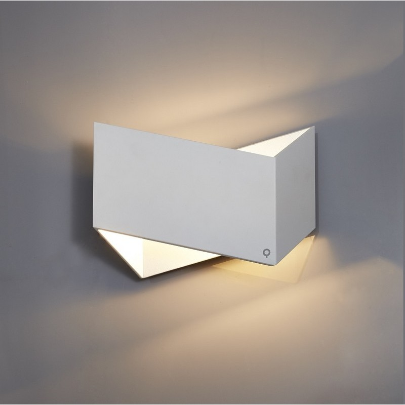 Светильник Crystal Lux CRYSTAL LUX-CLT 012 WH-SL