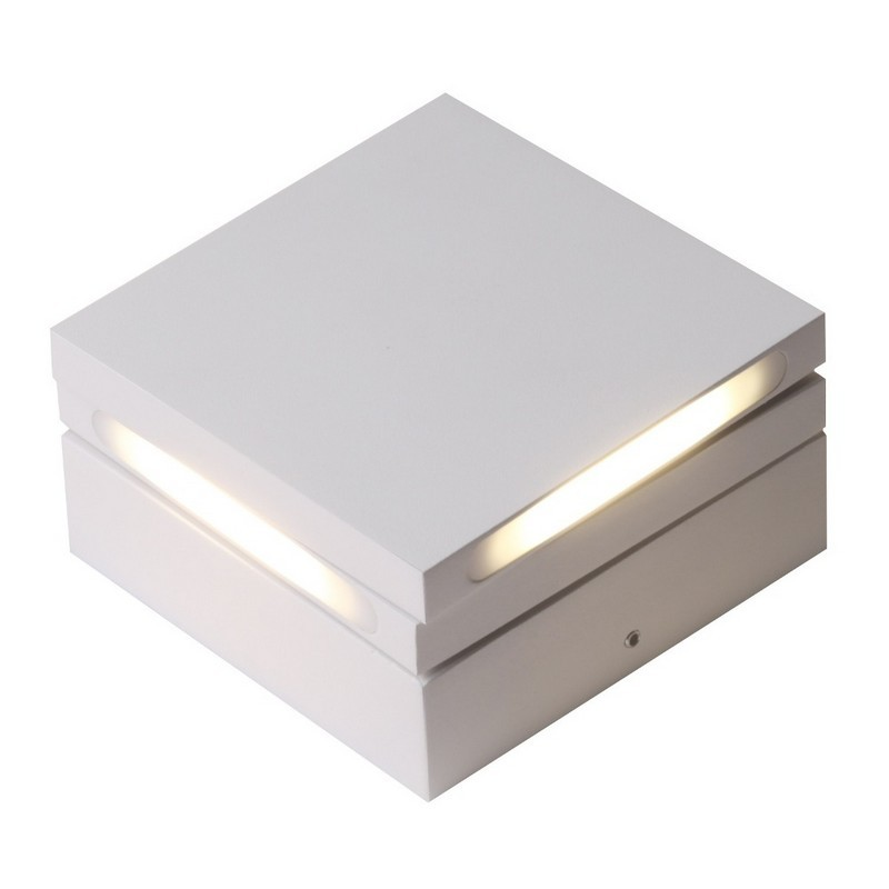 Светильник Crystal Lux CRYSTAL LUX-CLT 026W WH