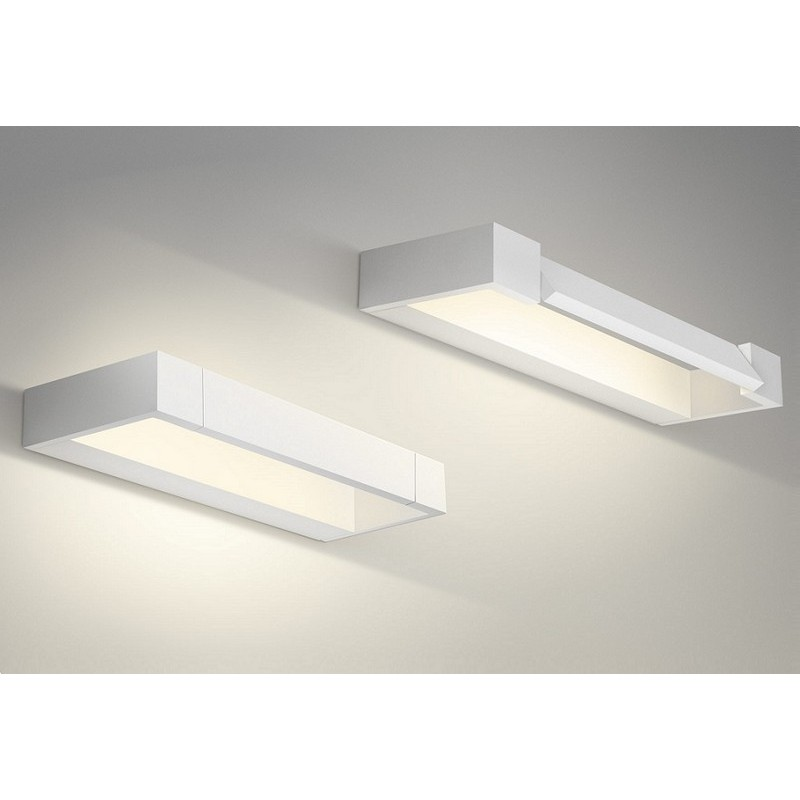 Светильник Crystal Lux CRYSTAL LUX-CLT 028W WH