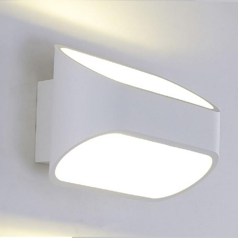 Фотография светильника CLT 510W WH