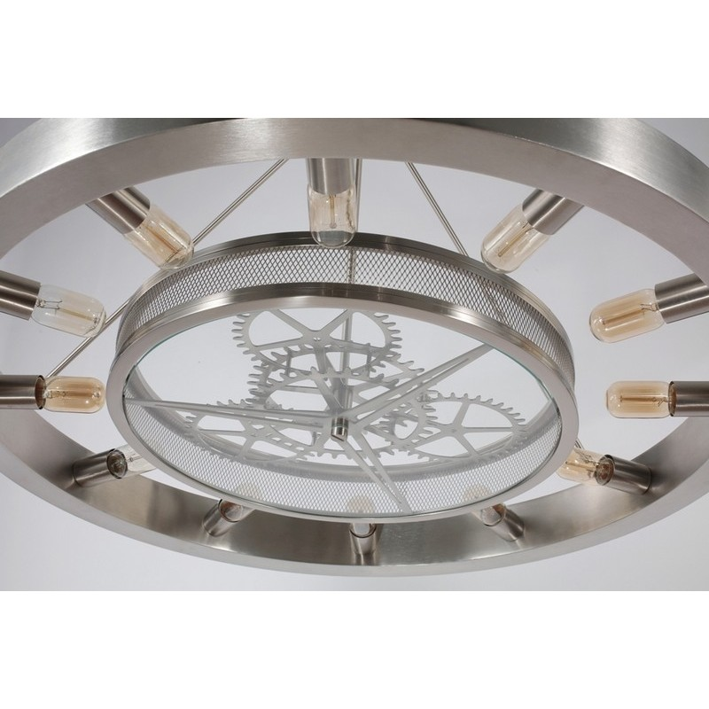 Светильник Crystal Lux CRYSTAL LUX-VALENCIA SP12 D1000