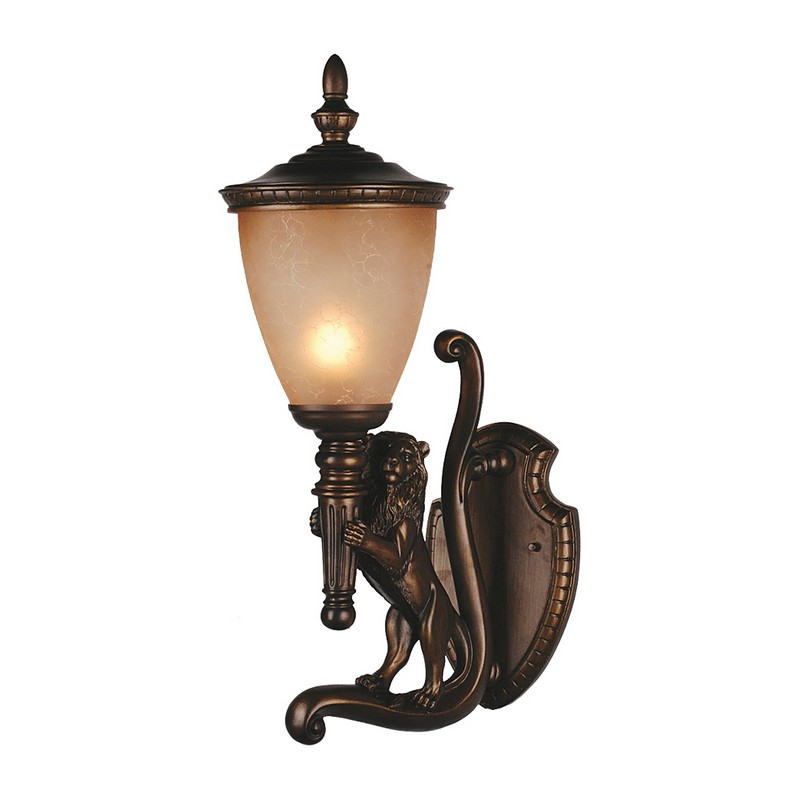 Фото светильника Favourite 1337-1WL