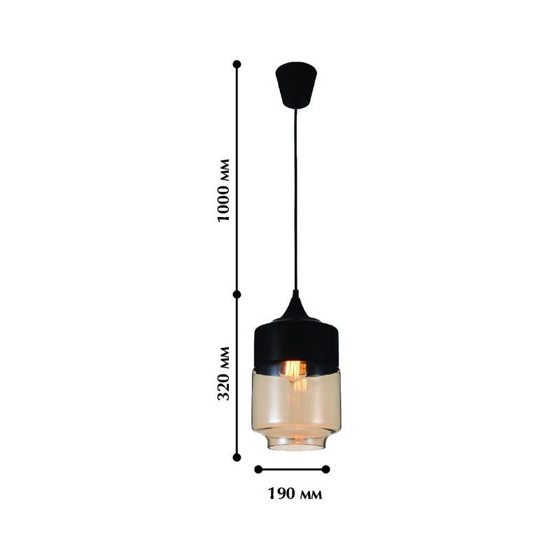 Светильник Favourite Favourite-1592-1P