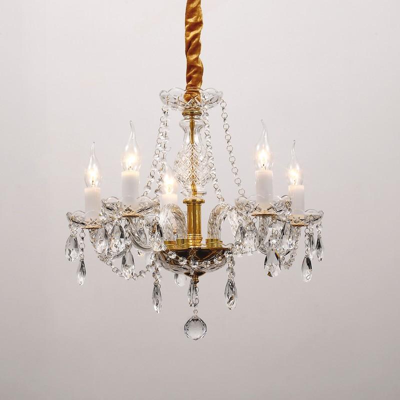 Фото светильника Favourite 1735-5P