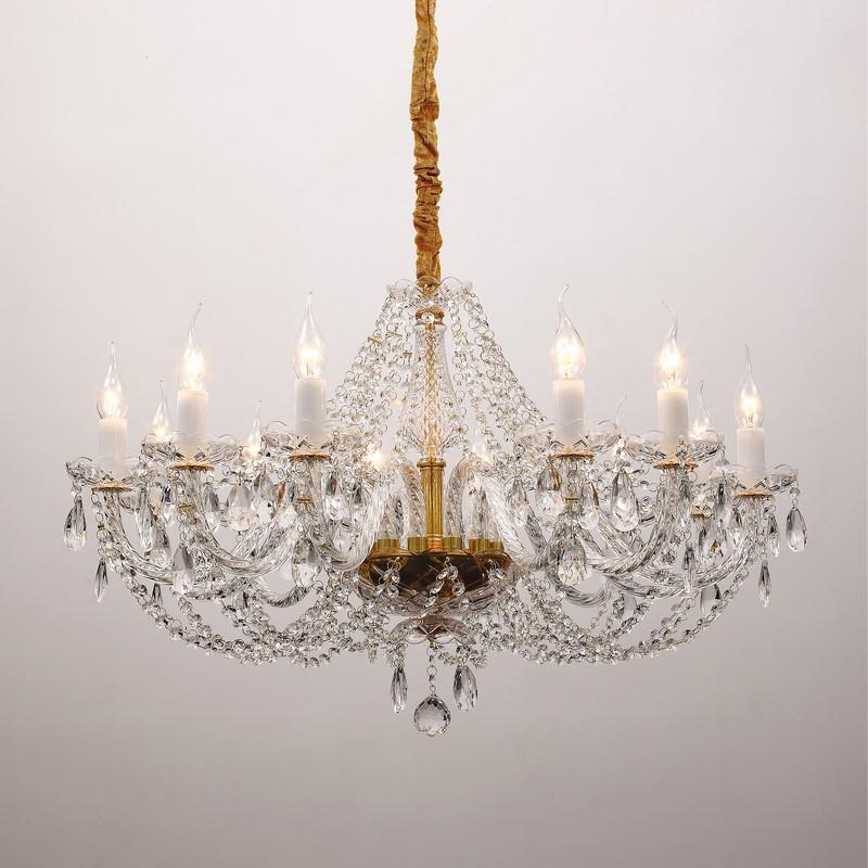 Фото светильника Favourite 1736-12P