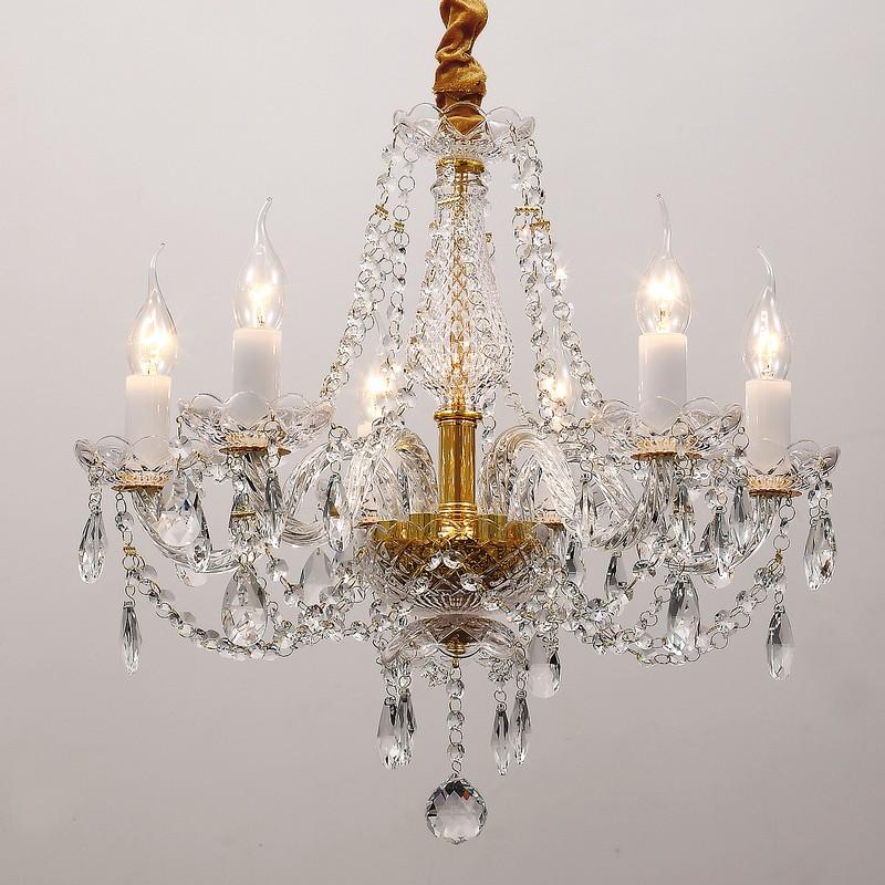 Фото светильника Favourite 1736-6P