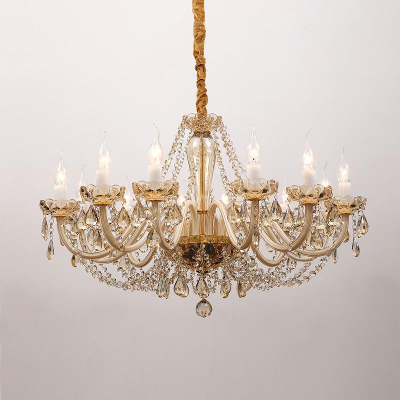 Фото светильника Favourite 1738-12P