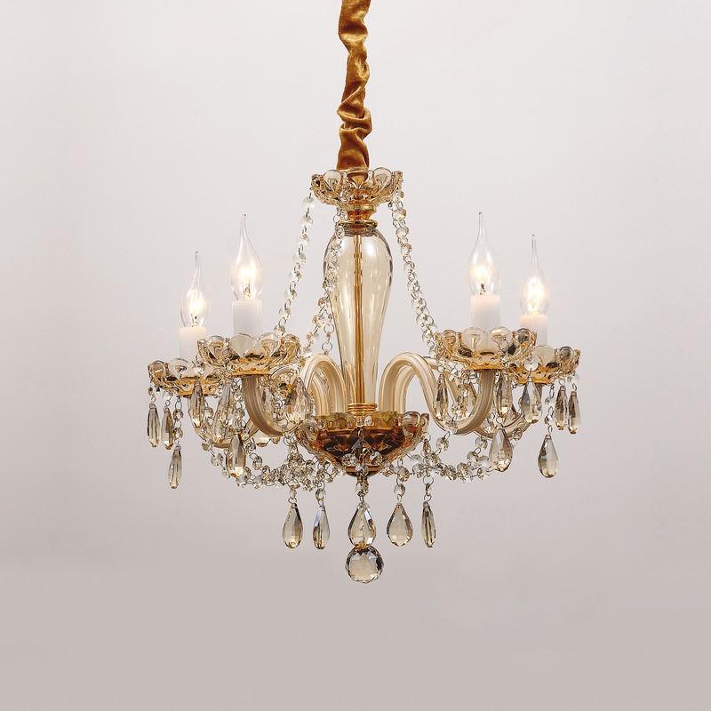 Фото светильника Favourite 1738-5P