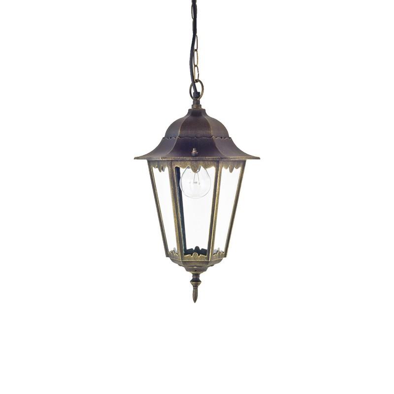 Фото светильника Favourite 1808-1P