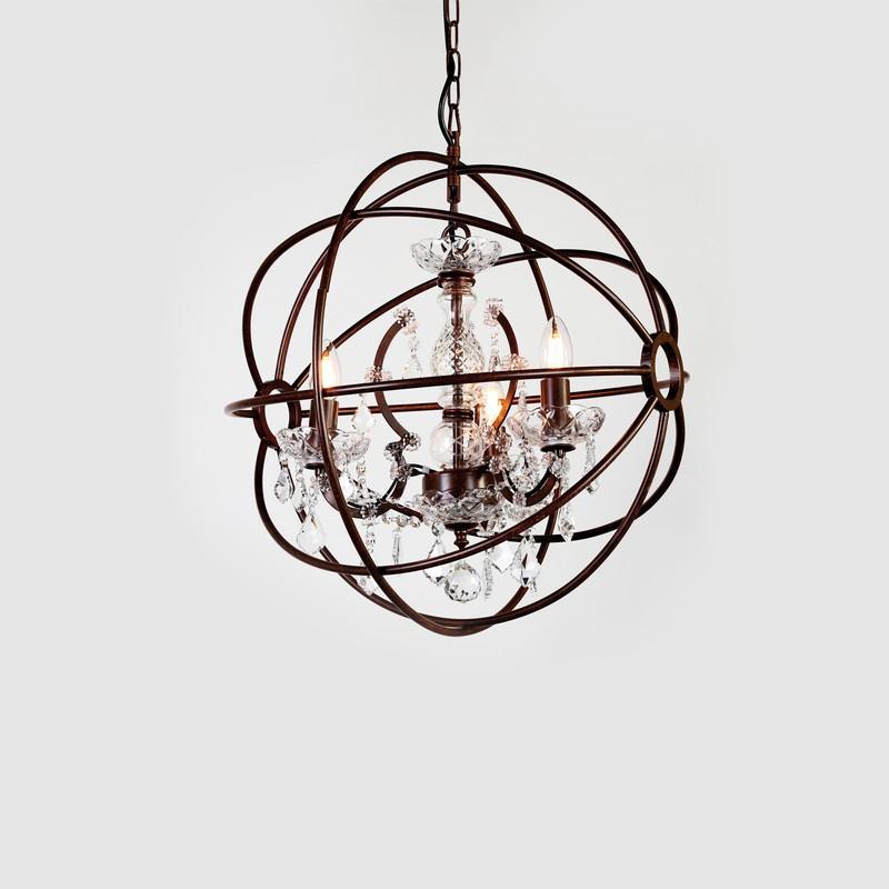 Фото светильника Favourite 1834-3P