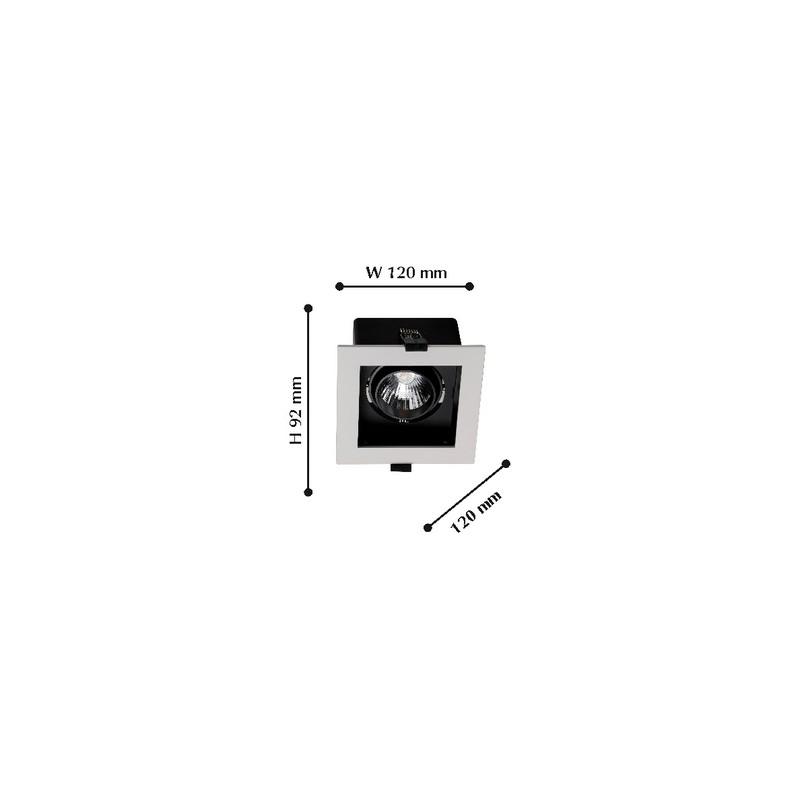 Светильник Favourite Favourite-1988-1C