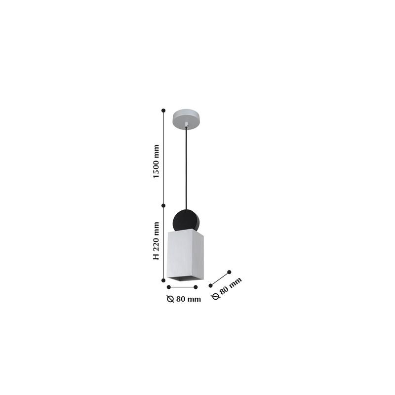 Светильник Favourite Favourite-2269-1P