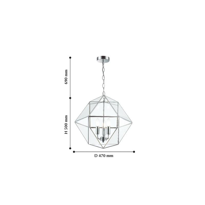 Светильник Favourite Favourite-2298-3P