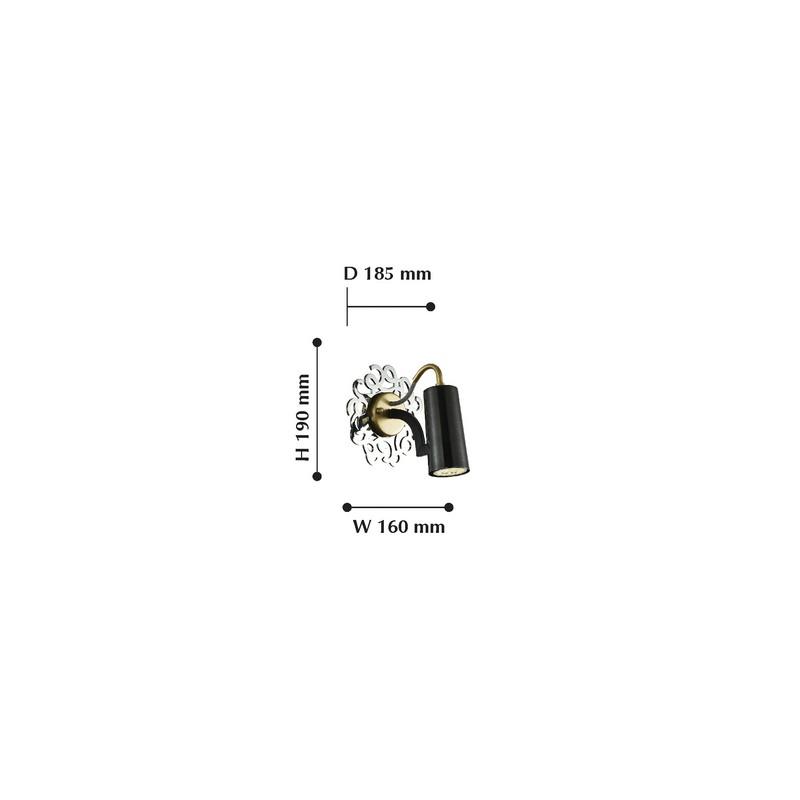 Светильник Favourite Favourite-2300-1W
