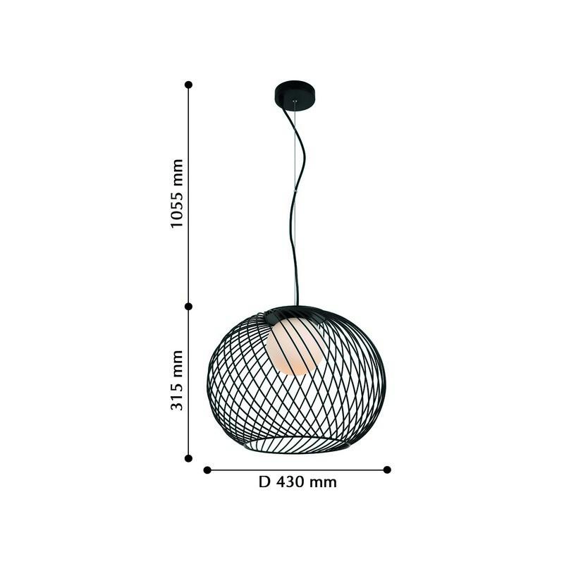 Светильник Favourite Favourite-2369-1P