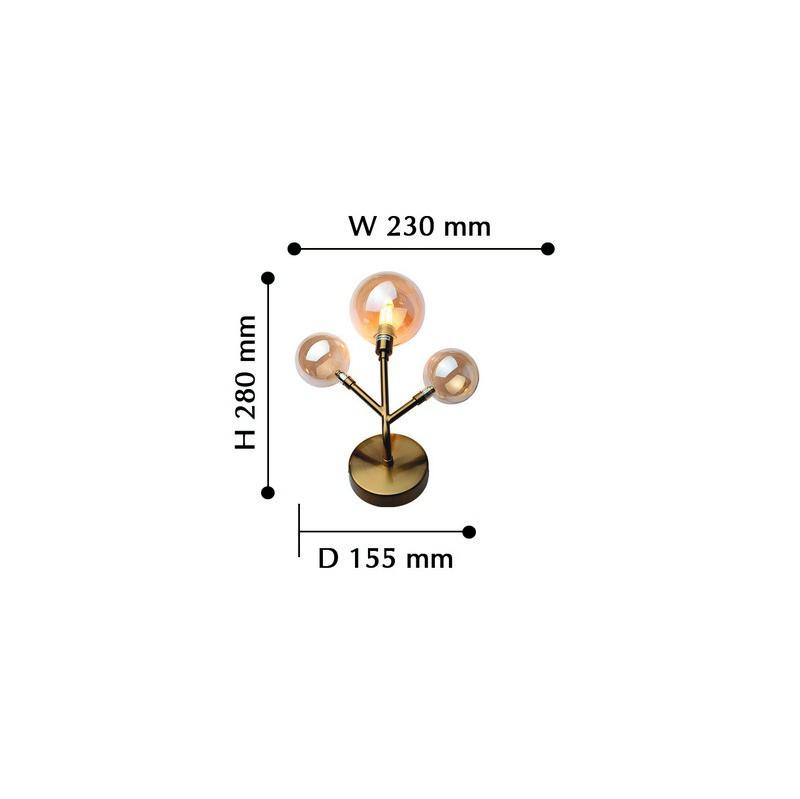 Светильник Favourite Favourite-2525-1W