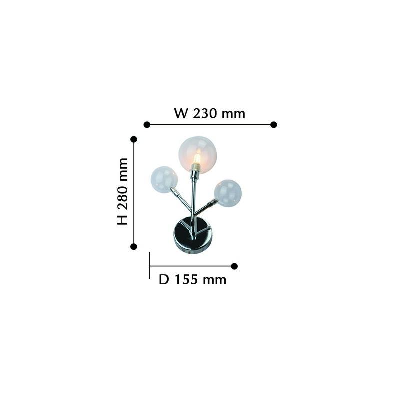 Светильник Favourite Favourite-2526-1W