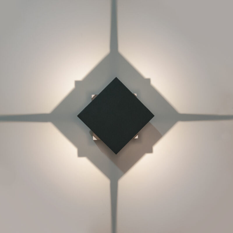 Светильник Elektrostandard Elektrostandard-1606 TECHNO LED