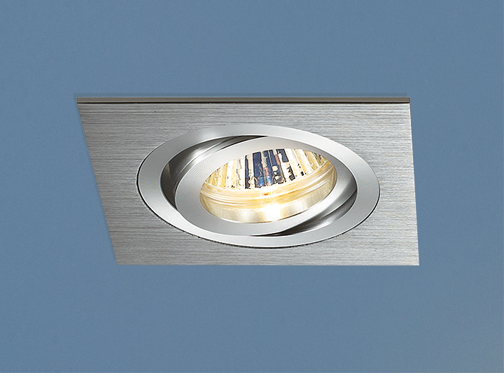 Светильник Elektrostandard 1011/1 MR16 CH