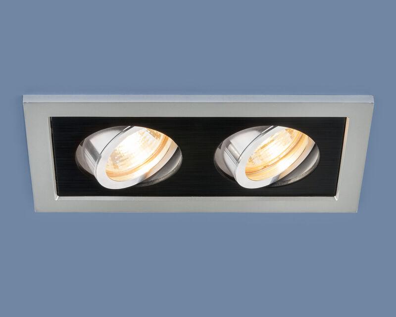 Светильник Elektrostandard 1031/2 MR16