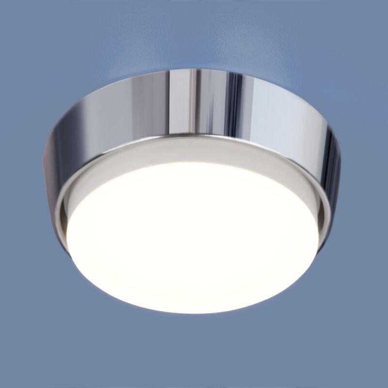 Светильник Elektrostandard 1037 GX53 СН
