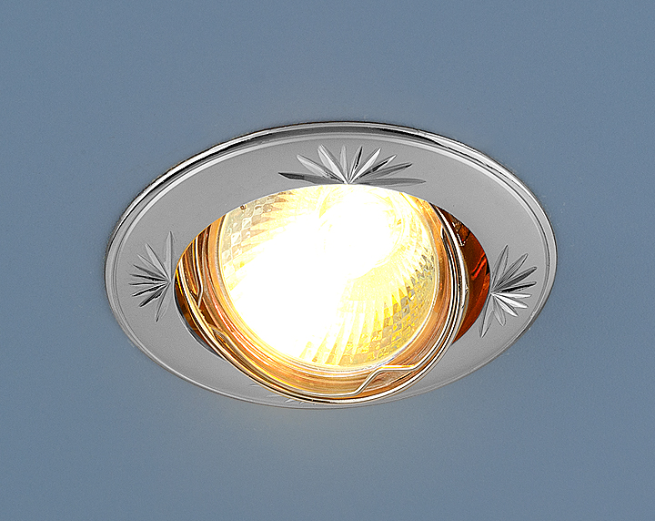 Светильник Elektrostandard 104A MR16 PS/N
