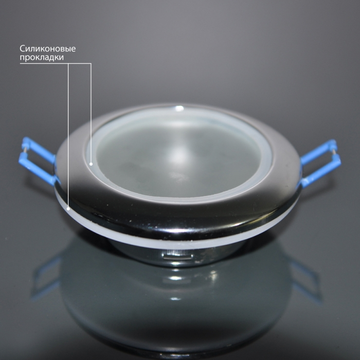 Светильник Elektrostandard Elektrostandard-1080 MR16 GD
